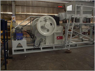 Primary Jaw Crusher